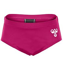 Hummel Swim Pants - HMLSabri - UV50+ - Pink