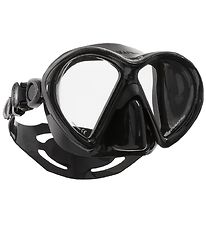 Scubapro Diving Mask - Vibe 2 - Black