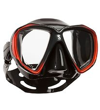 Scubapro Diving Mask - Spectra - Black/Bronze
