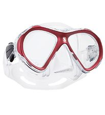 Scubapro Diving Mask - Spectra Mini - Red