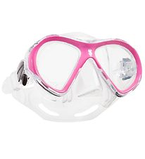 Scubapro Diving Mask - Spectra Mini - Pink