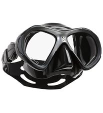 Scubapro Diving Mask - Spectra Mini - Black/Silver