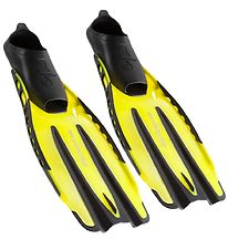 Scubapro Diving Fins - Jet Club - Yellow