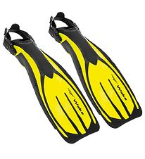 Scubapro Diving Fins - Wake - Yellow
