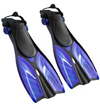 Scubapro Diving Fins - Dolphin Adult - Blue