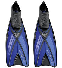Aqua Lung Diving Fins - Grand Prix Plus - Blue