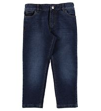 Dolce & Gabbana Jeans - Blue Denim