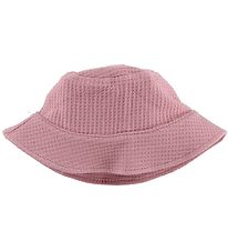 Joha Bucket Hat - Rose