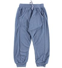Joha Trousers - Blue