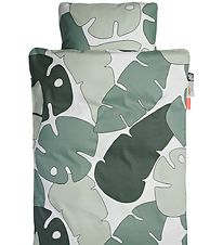 Done By Deer Duvet Cover - Junior - Tiny Tropics