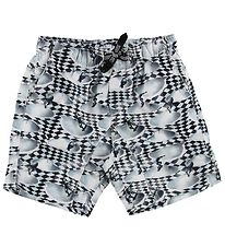 Vans X Molo Swim Trunks - UV50+ - Nario - Skate Check