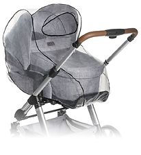 Reer Pram Rain Cover - Transparent
