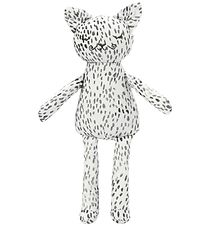Elodie Details Soft Toy - Dots Of Fauna Kitty