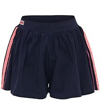 Lego Wear Shorts - Paola - Navy/Coral