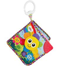 Lamaze Soft Book - Colours
