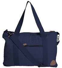 Sebra Bag - Quilted - Navy