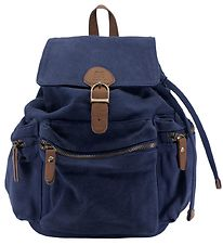 Sebra Backpack - Navy
