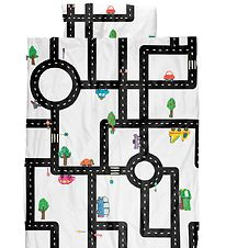 Snurk Duvet Cover - Junior - Clay Traffic