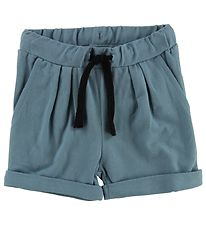 Petit by Sofie Schnoor Shorts - NYC - Dusty Blue