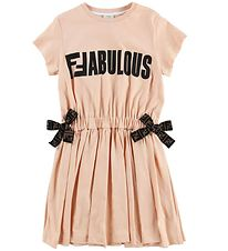 Fendi Kids Dress - Powder