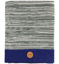 ferm Living Blanket - 105x85 - Green