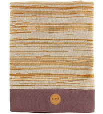 ferm Living Blanket - 105x85 - Orange