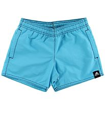 adidas Performance Swim Trunks - Turquoise