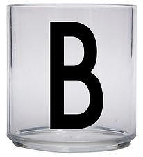 Design Letters Cup - B