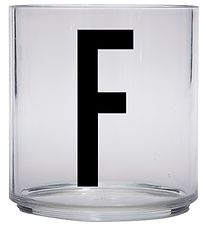 Design Letters Cup - F