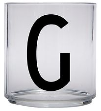 Design Letters Cup - G