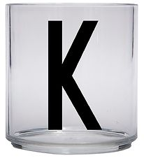 Design Letters Cup - K