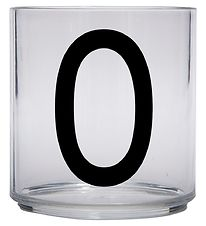 Design Letters Cup - O
