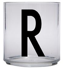 Design Letters Cup - R