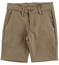 Grunt Shorts - Dude - Khaki
