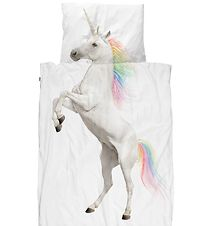 SNURK Duvet Cover - Junior - Unicorn