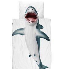 SNURK Duvet Cover - Junior - Shark!