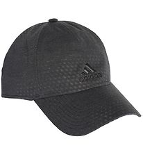 adidas Performance Cap - C40 Aeroknit - Grey/Dots