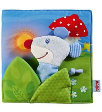 Haba Soft Book - Mouse - Good Night