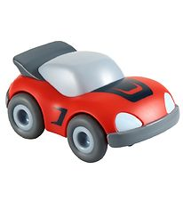 Haba Sports Car - Red