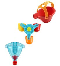 Haba Bath Toy - Mill - Multicolour
