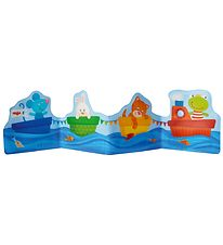 Haba Bath Book - Animals - Multicolour