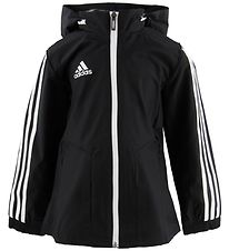 adidas Performance Jacket - Tiro19 - Black