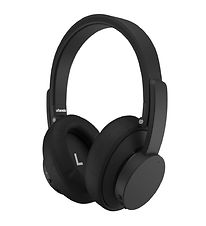 Urbanista Headphones - New York - over-ear - Dark Clown