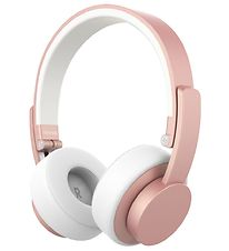 Urbanista Headphones - Seattle - on-ear - Rose Gold