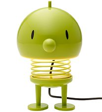 Hoptimist Lamp - The Bumble Lamp - 13,5 cm - Lime