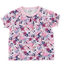 Me Too T-shirt - Rose/Flowers