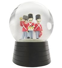 Kids by Friis Snow Globe - D:11 cm - The Queens Guard