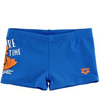 Arena Swim Pants - AWT - Blue