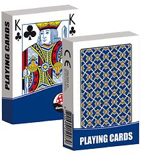 Danspil Playing Cards - Blue