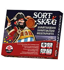 Danspil Card Game - Sortskæg